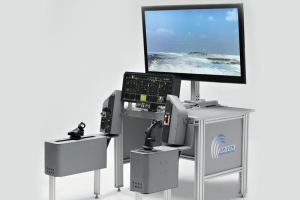 F-35 Desktop Trainer