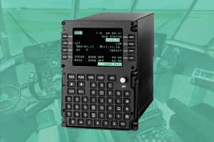 C-130 Interface Display Computer Unit (IDCU)