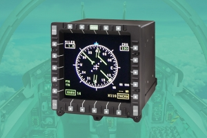 M-346 Multi-Function Display (MFD)