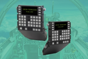 M-346 Up-Front Control Panel (UFCP)